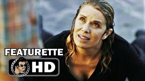"""FEAR THE WALKING DEAD Official Featurette """"Wrapping Up Season 3"""" (HD) AMC Horror Series"""