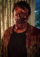 Peter Dawson Zombie