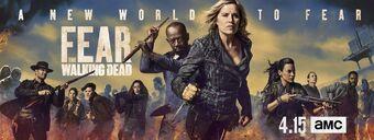 Fear The Walking Dead Wiki Fandom
