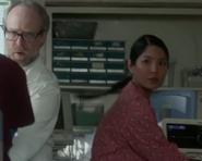 Lab Coat and Nurse