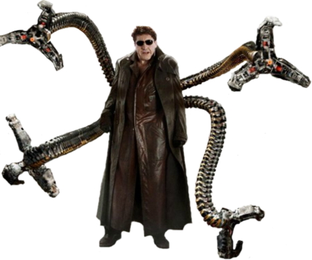 Doctor Octopus Raimi-Verse FT.png