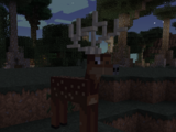 Twilight Forest Creatures