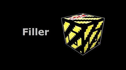Filler - Buildcraft In Minutes