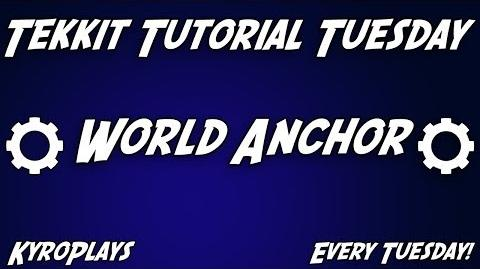 World Anchor
