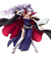 Ishtar Thunder Goddess BtlFace.webp