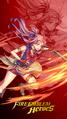 A Hero Rises 2020 Marisa Crimson Flash.png
