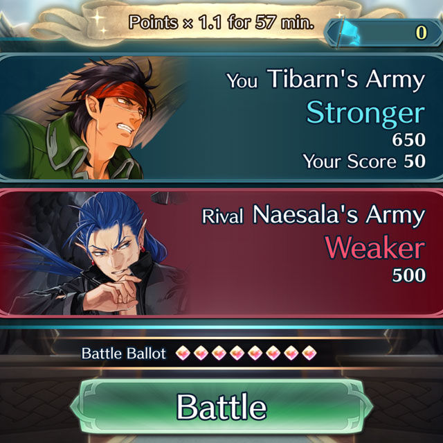 News Voting Gauntlet Clash of the Claws Battle.jpg