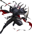 Death Knight The Reaper BtlFace D old.webp
