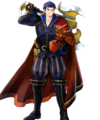 Hector Just Here to Fight Face.webp