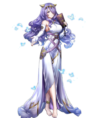 Camilla Flower of Fantasy Face.webp