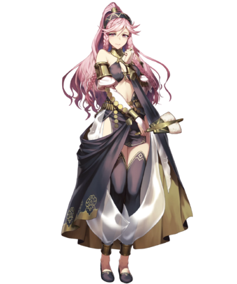 Olivia Festival Dancer Face.webp