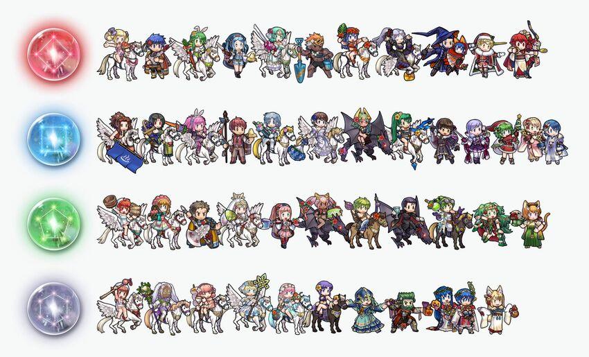 News Special Hero Summon Year 3 Heroes.jpg