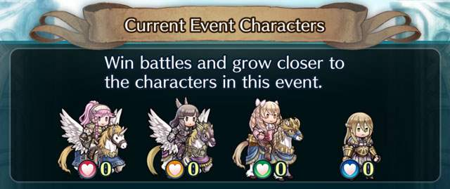 News Forging Bonds Defending Ylisse Event Characters.png