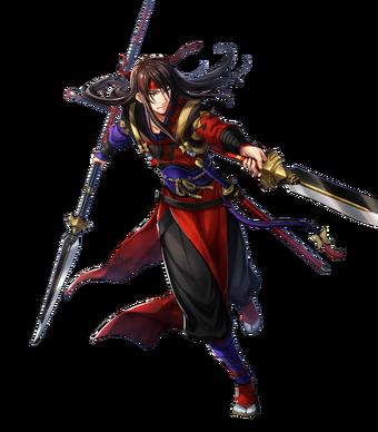 Navarre Scarlet Ninja BtlFace.webp