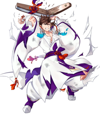 Hinata Samurai Groom BtlFace D.webp