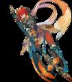 Minerva Red Dragoon Resplendent BtlFace.webp