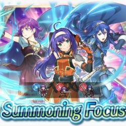 Focus: Tempest Trials (Summer Two-Piece)