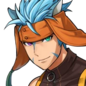 Ranulf: Friend of Nations