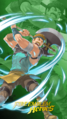 A Hero Rises 2020 Bartre Fearless Warrior.png