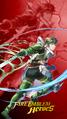 A Hero Rises 2020 Stahl Viridian Knight.png