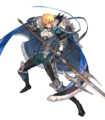Dimitri King of Faerghus BtlFace.webp