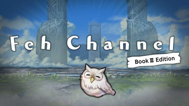 News Feh Channel Book III Edition.jpg
