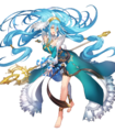 Azura Lady of the Lake Resplendent BtlFace.webp