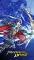 A Hero Rises 2020 Lucina Glorious Archer.png