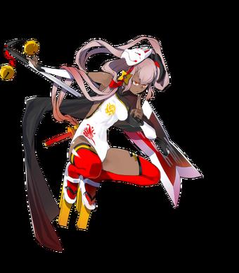 Laevatein Ninja of Muspell BtlFace.webp
