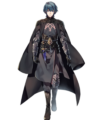 Byleth Tested Professor Face.webp