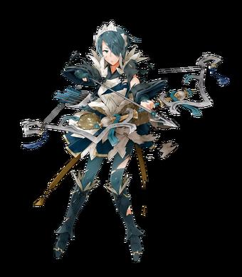 Setsuna Absent Archer BtlFace D.webp