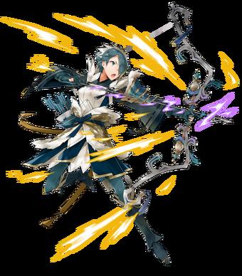 Setsuna Absent Archer BtlFace C.webp