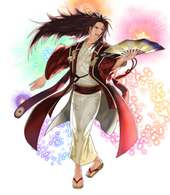 Ryoma Dancing Samurai BtlFace C.webp