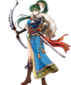 Lyn Lady of the Wind Face.webp