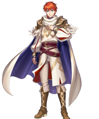 Eliwood Knight of Lycia Resplendent Face.webp