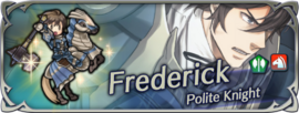 Hero banner Frederick Polite Knight.png