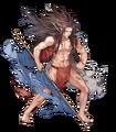 Ryoma Samurai at Ease BtlFace D.webp