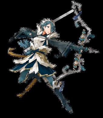 Setsuna Absent Archer BtlFace.webp