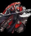 Flame Emperor Bringer of War BtlFace.webp