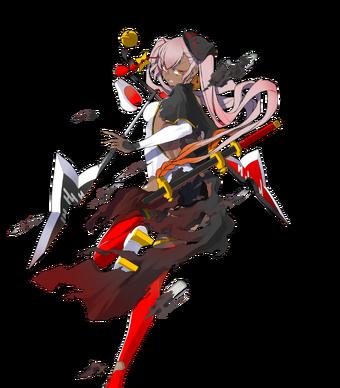 Laevatein Ninja of Muspell BtlFace D.webp