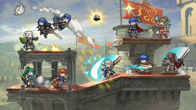 News Super Smash Bros. Ultimate illustration.jpg