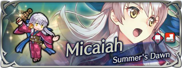 Hero banner Micaiah Summers Dawn.png