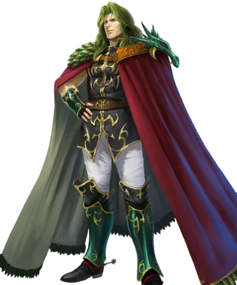 Travant King of Thracia Face.webp