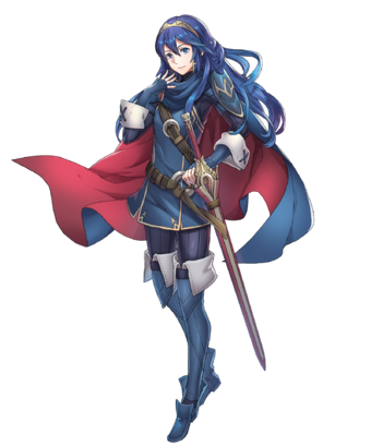 Lucina Future Witness Face.webp