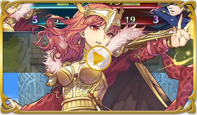 Video thumbnail Celica Queen of Valentia.jpg