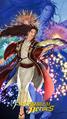 A Hero Rises 2020 Ryoma Dancing Samurai.png