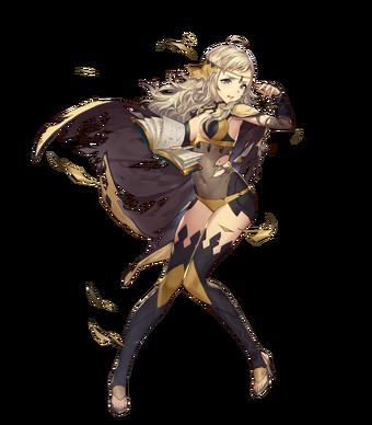 Ophelia Dramatic Heroine BtlFace D.webp