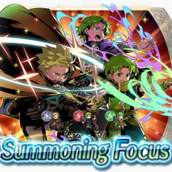 Focus: Tempest Trials (Sands of Time)