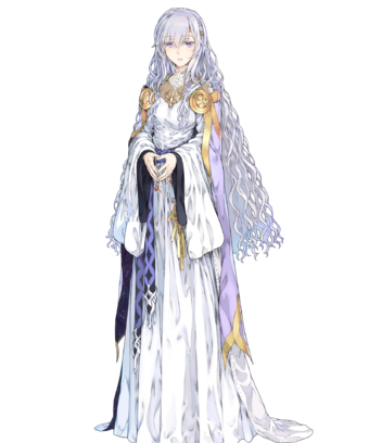 Deirdre Lady of the Forest Face.webp