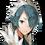 Setsuna Absent Archer Face FC.webp